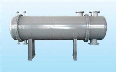 焊接板式换热器的工作范围