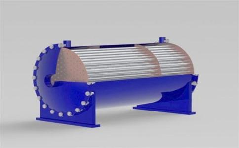 管壳式换热器是怎样运行的