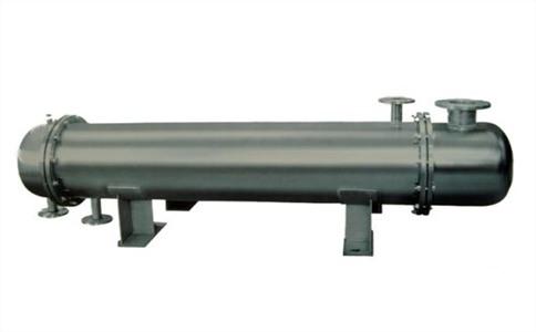 双纹管容积式换热器5种特点