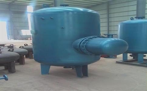 高压清洗机正确清洗热交换器的重要性