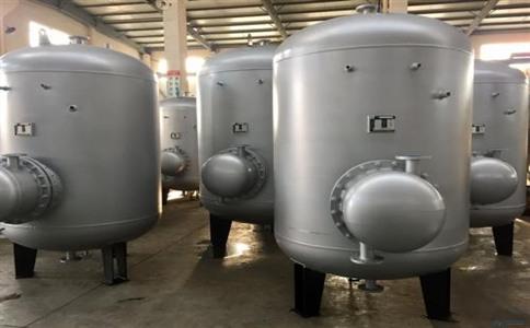 保养板式换热器得重要性