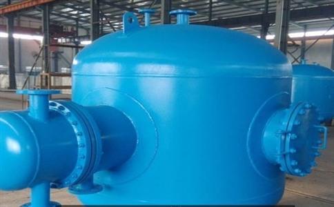 导致管壳式换热器磨损的因素有哪些