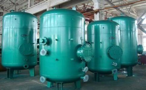 工行业中使用广泛的换热器是什么