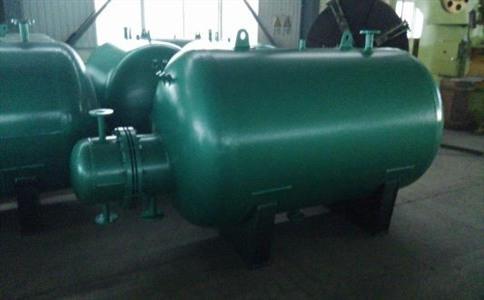 螺旋缠绕管式换热器6种使用方式