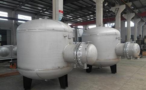 螺旋绕管式换热器的优势