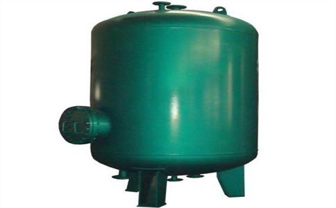 浮动盘管换热器的工作原理