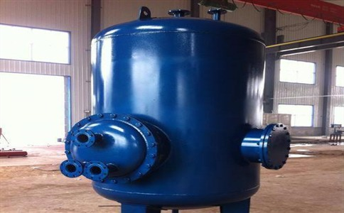 使用管壳式换热器需要注意6点要求