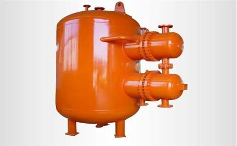 板式换热器5种使用误区