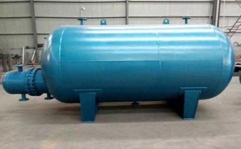 什么是列管式换热器的功能和用途