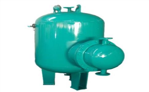 管壳式换热器的好处有多少