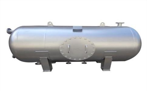 容积式换热器的四大优点
