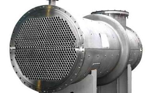 积式热交换器的6优点
