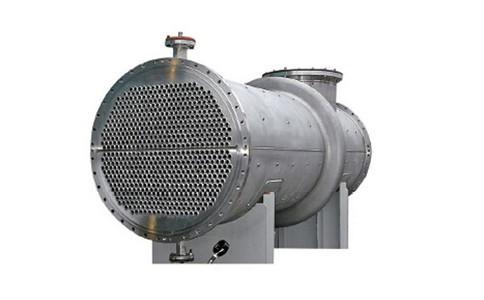 螺旋缠绕管式换热器进行换热时要注意什么