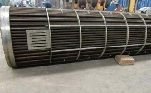 安装容积式热交换器之前要做哪些准备工作