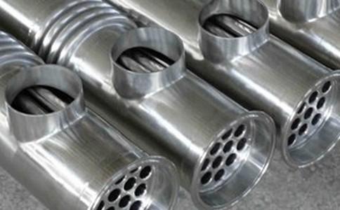管壳式换热器的工作原理