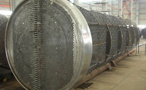 管壳式换热器的工作原理是什么