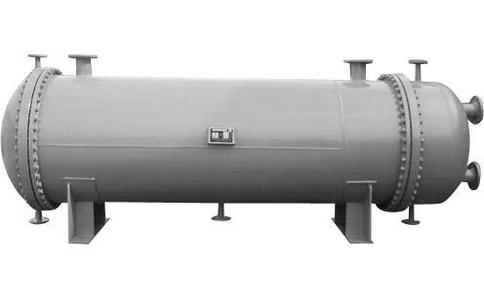 管壳式换热器的9个优势