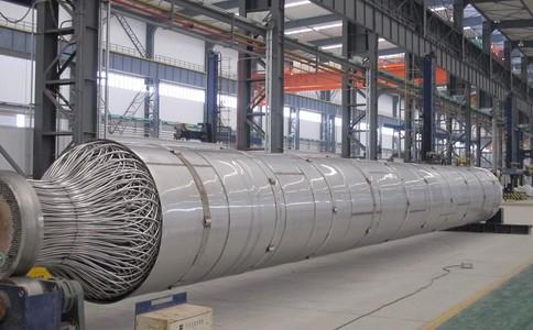 管壳式换热器选型的3个要点