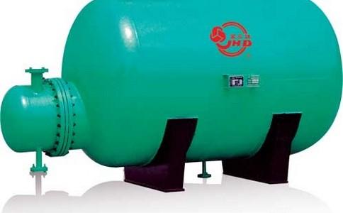 管壳式换热器应该如何挑选